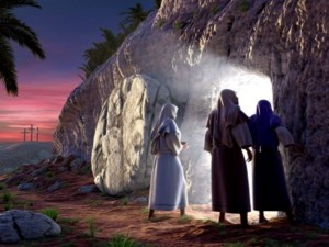 The resurrection of Jesus is simply irrelevant